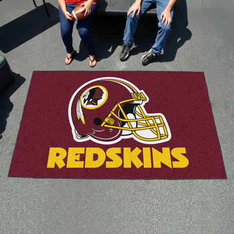 NFL - Washington Redskins Ulti-Mat 5'x8'