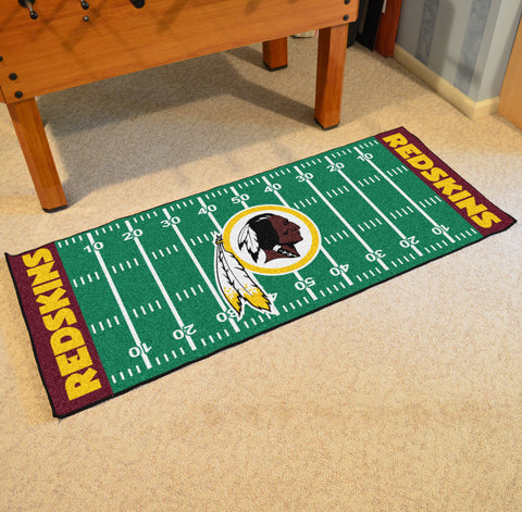 "NFL - Washington Redskins Runner 30""x72"""