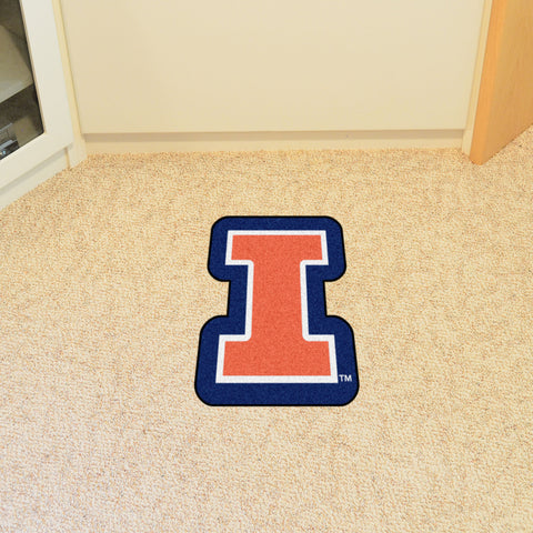 Illinois Mascot Mat