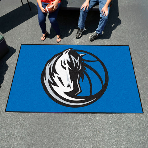 NBA - Dallas Mavericks Ulti-Mat 5'x8'