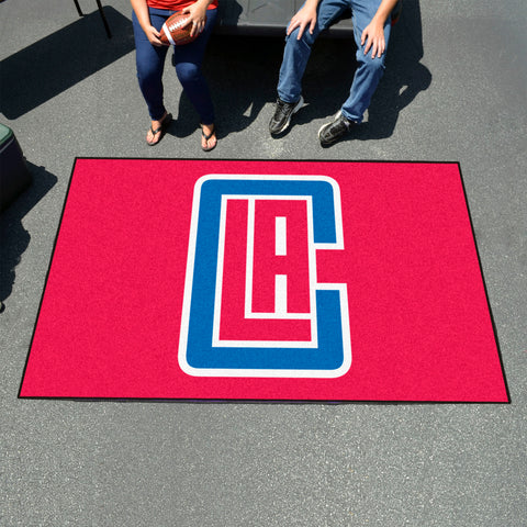 NBA - Los Angeles Clippers Ulti-Mat 5'x8'