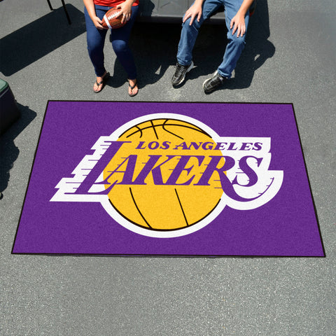 NBA - Los Angeles Lakers Ulti-Mat 5'x8'