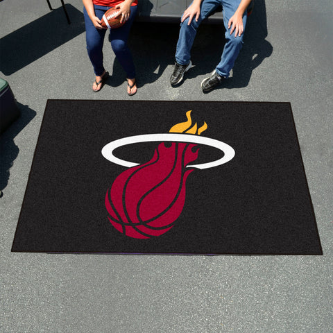 NBA - Miami Heat Ulti-Mat 5'x8'
