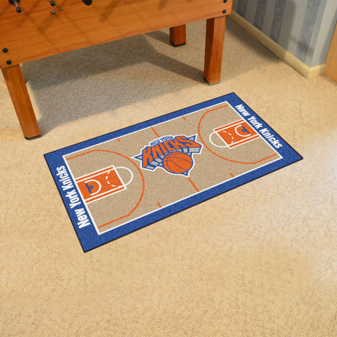 NBA - New York Knicks Large Court Runner 29.5x54