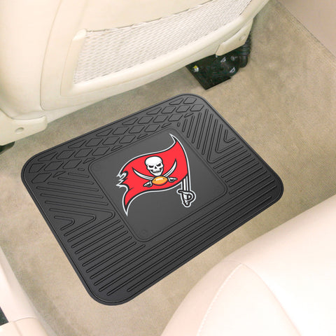 "NFL - Tampa Bay Buccaneers Utility Mat 14""x17"""
