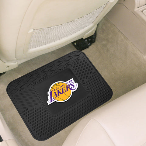 "NBA - Los Angeles Lakers Utility Mat 14""x17"""