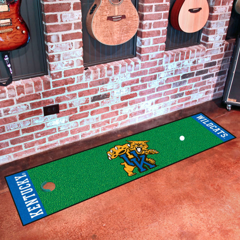 "Kentucky Putting Green Mat 18""x72"""