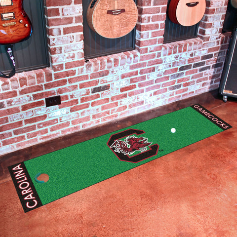 "South Carolina Putting Green Mat 18""x72"""