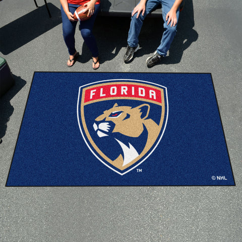 NHL - Florida Panthers Ulti-Mat 5'x8'
