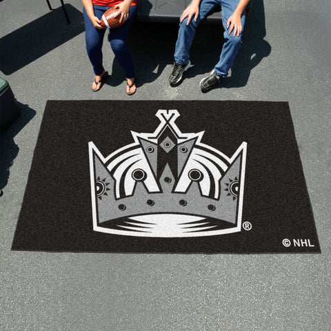 NHL - Los Angeles Kings Ulti-Mat 5'x8'