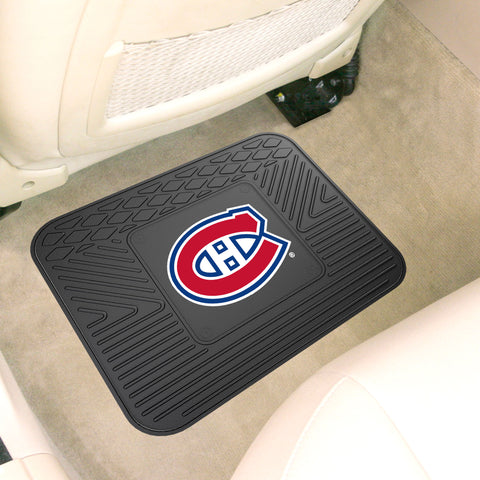 "NHL - Montreal Canadiens Utility Mat 14""x17"""