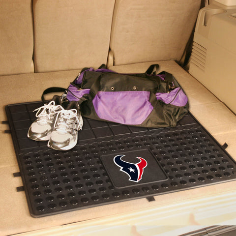 "NFL - Houston Texans Vinyl Cargo Mat 31""x31"""