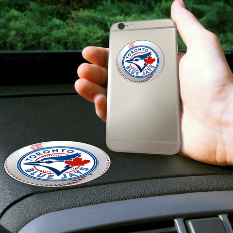 MLB - Toronto Blue Jays Get a Grip