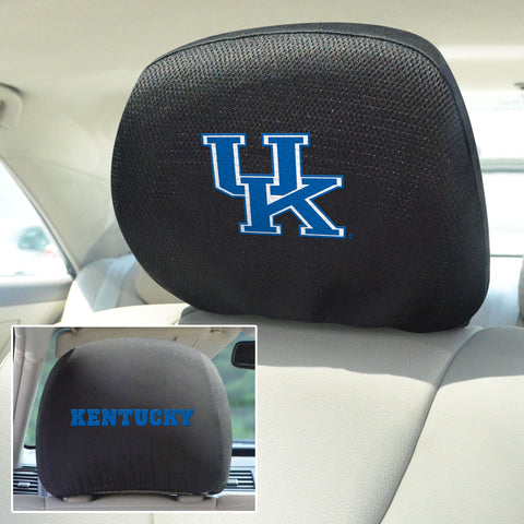 "Kentucky Head Rest Cover 10""x13"""