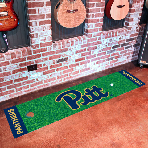 "Pittsburgh Putting Green Mat 18""x72"""