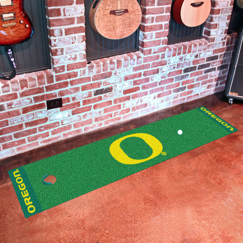 "Oregon Putting Green Mat 18""x72"""