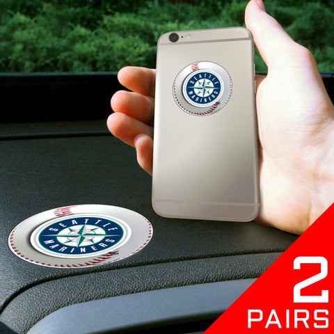 MLB - Seattle Mariners Get a Grip 2 Pack