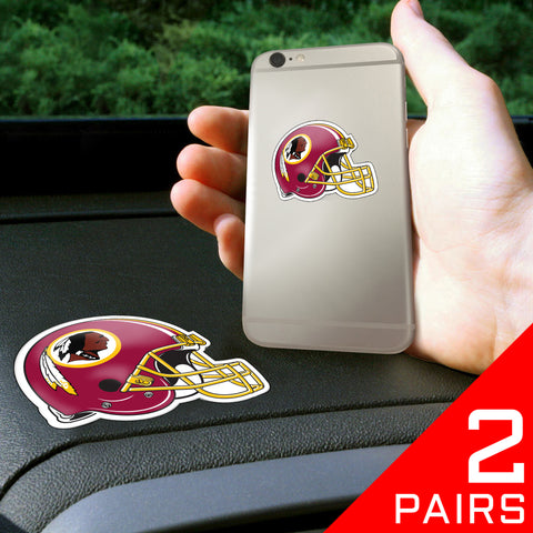 NFL - Washington Redskins Get a Grip 2 Pack