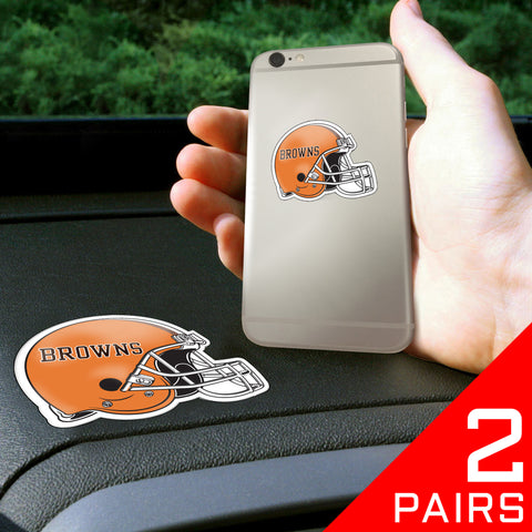 NFL - Cleveland Browns Get a Grip 2 Pack