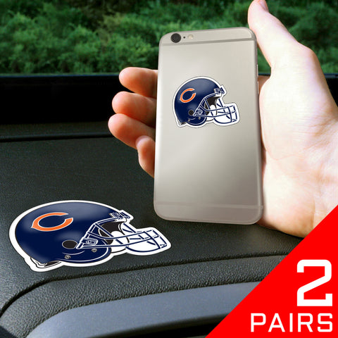 NFL - Chicago Bears Get a Grip 2 Pack