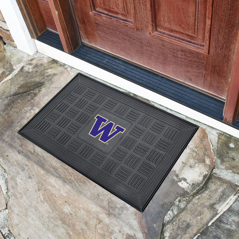 "Washington Door Mat 19.5""x31.25"""