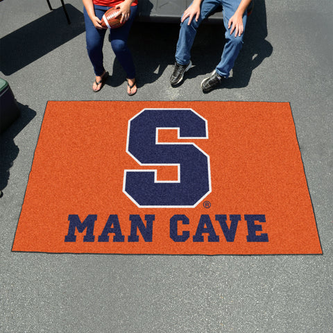Syracuse Man Cave UltiMat 5'x8' Rug