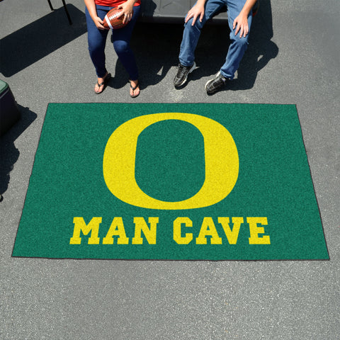 Oregon Man Cave UltiMat 5'x8' Rug