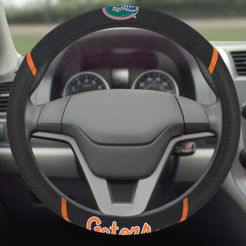 "Florida Steering Wheel Cover 15""x15"""