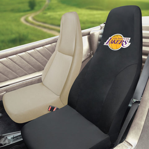 "NBA - Los Angeles Lakers Seat Cover 20""x48"""