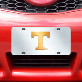 "Tennessee License Plate Inlaid 6""x12"""