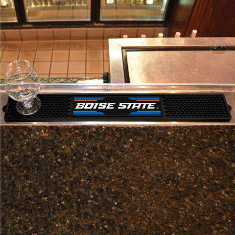 "Boise State Drink Mat 3.25""x24"""