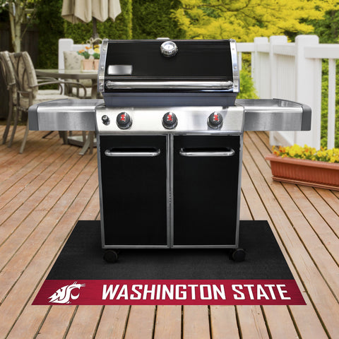 "Washington State Grill Mat 26""x42"""