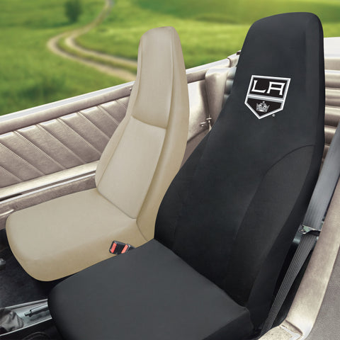 "NHL - Los Angeles Kings Seat Cover 20""x48"""