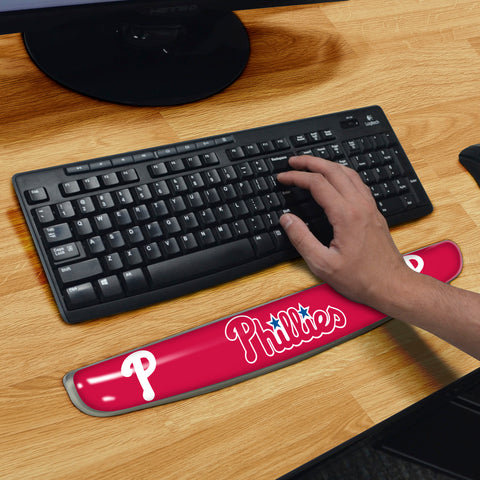 "MLB - Philadelphia Phillies Wrist Rest 2""x18"""