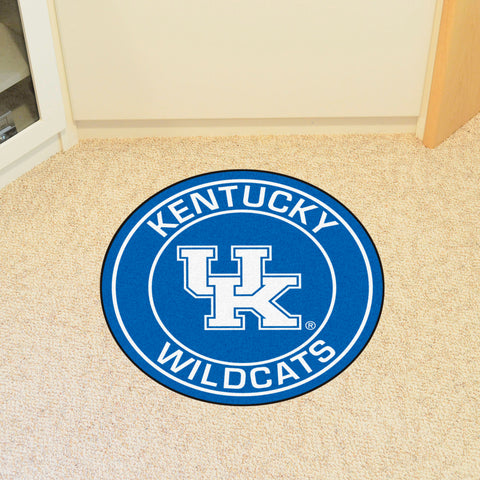 "Kentucky Roundel Mat 27"" diameter"
