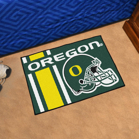 "Oregon Uniform Starter Rug 19""x30"""