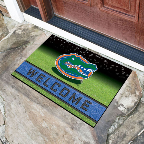 "University of Florida 18""x30"" Crumb RubberDoor Mat"