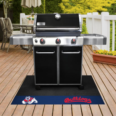 "Fresno State Grill Mat 26""x42"""