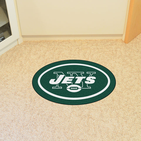 NFL - New York Jets Mascot Mat