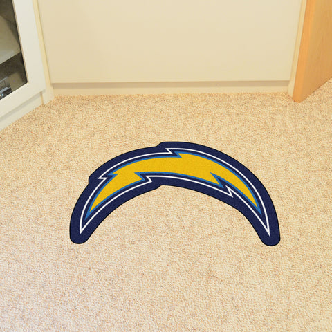 NFL - Los Angeles Chargers Mascot Mat