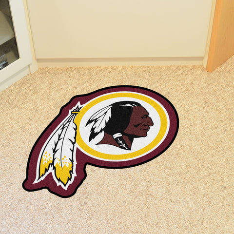 NFL - Washington Redskins Mascot Mat