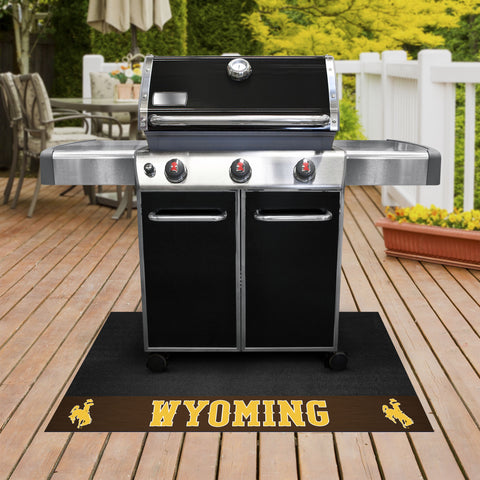 "Wyoming Grill Mat 26""x42"""
