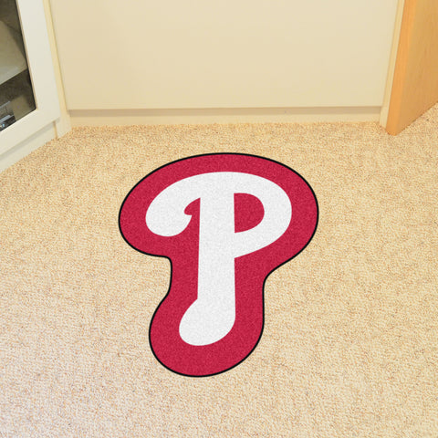 MLB - Philadelphia Phillies Mascot Mat