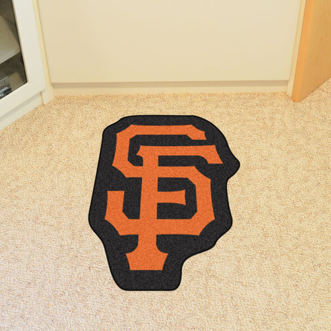 MLB - San Francisco Giants Mascot Mat