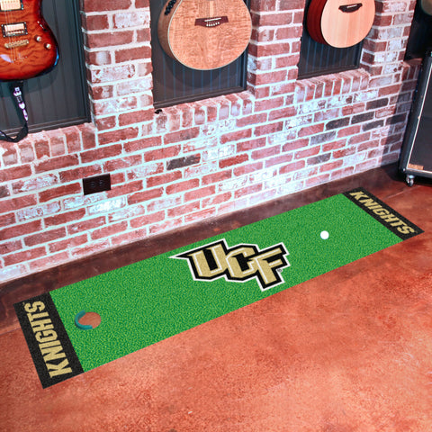 "Central Florida Putting Green Runner 18""x72"""