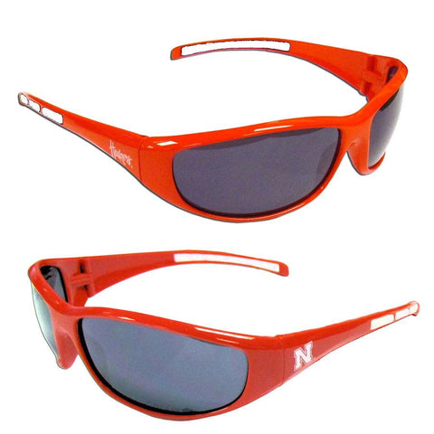 Nebraska Cornhuskers NCAA Wrap Sunglasses