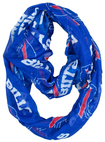 Buffalo Bills Infinity Scarf