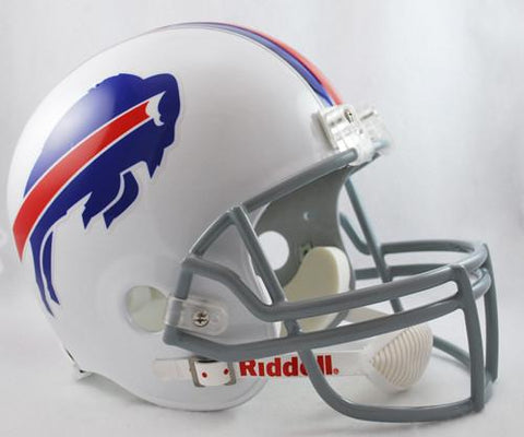Buffalo Bills Riddell Deluxe Replica Helmet