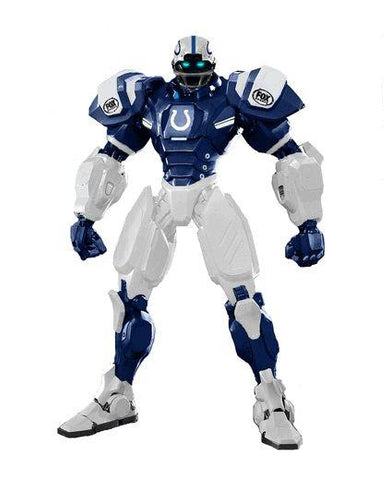 Indianapolis Colts FOX Sports Robot
