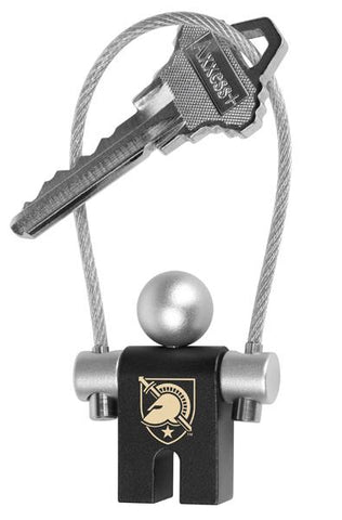 Army Black Knights Jumper Keychain